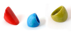 TAGUA & CO JEWELRY - Rings