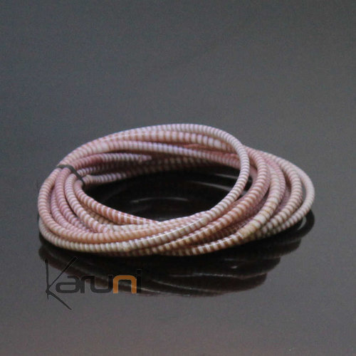 Jokko Bracelet Light Pink X12