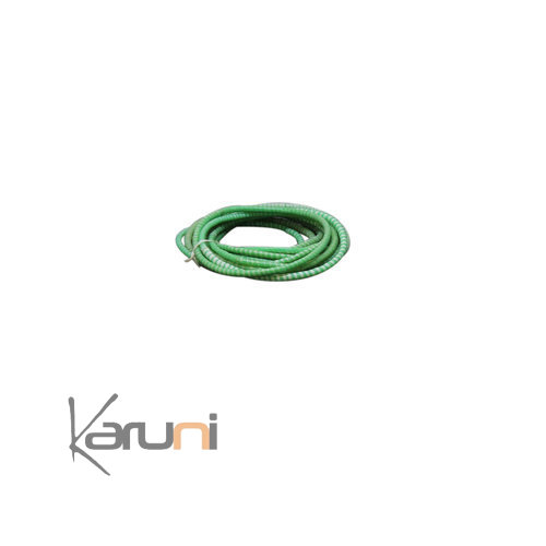 Jokko Bracelet Light Green X12