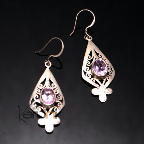Nepalese Earrings