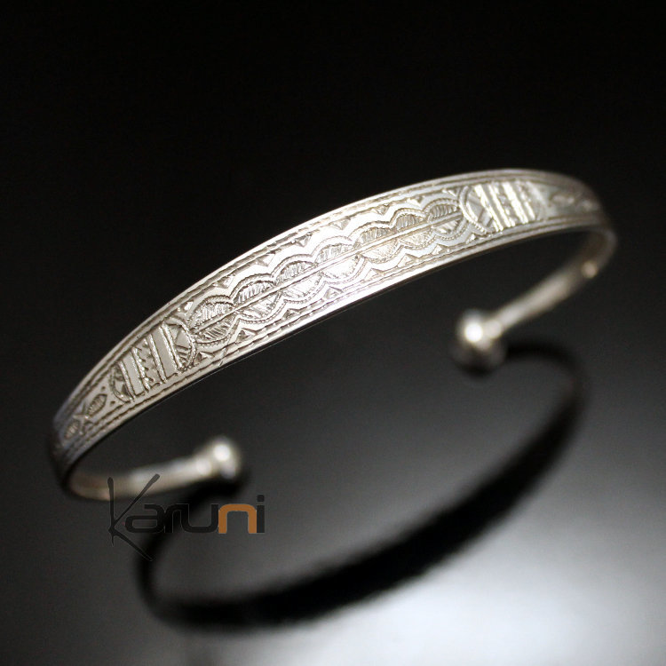 ethnic-bracelet-sterling-silver-jewelry-large-engraved-men-women -tuareg-tribe-design-35.jpg 2d9450b0dd