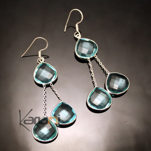 Topaze Earrings 34