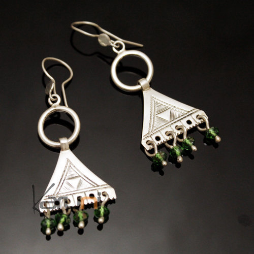 Nigerian Earrings