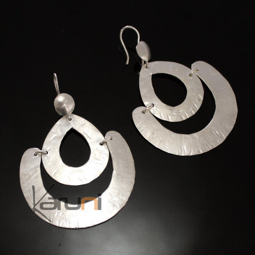Fulani Drops Earrings