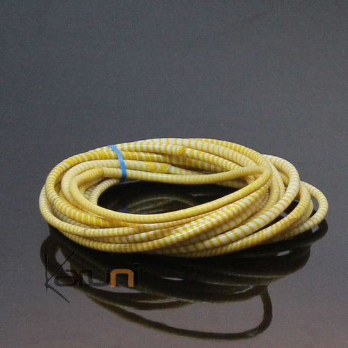 Jokko Bracelet Yellow light X12
