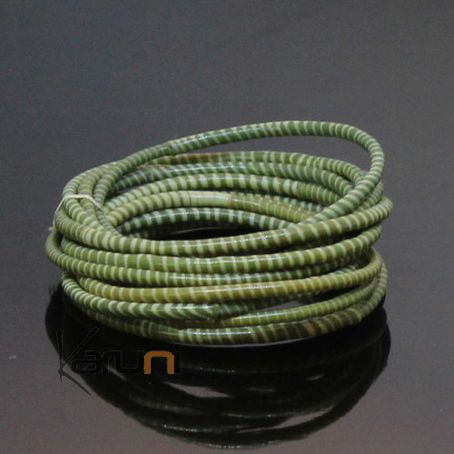 Jokko Bracelet Light Khaki X12