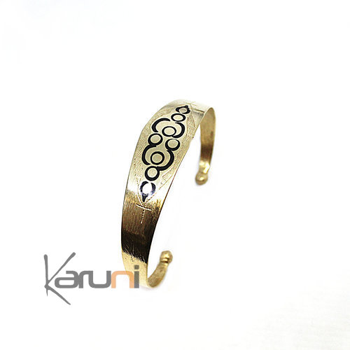 Fancy Bracelet Bronze 3097