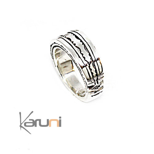 Exclusive Sterling Silver Ring 1122