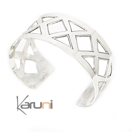 Sterlling Silver Cuff Bracelet Exclusive 7065