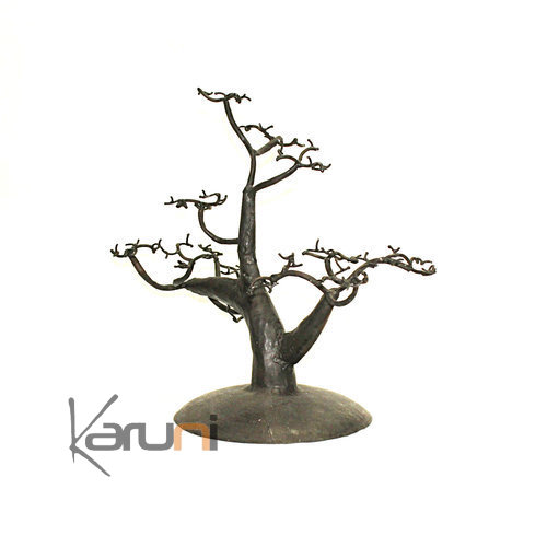Tree Jewelry Holder Decoration