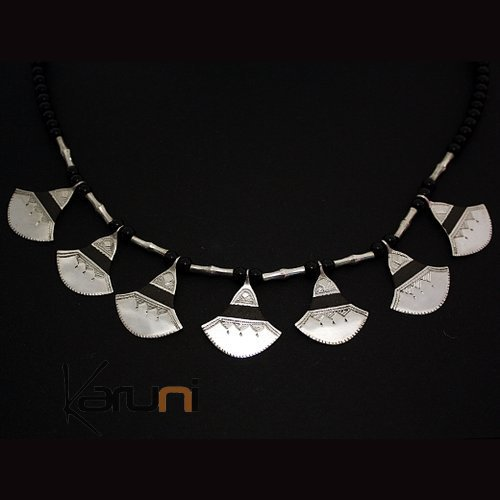 Nigerian shat shat Necklace